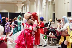 Anime North 2013: Journalistic shot 82 by Henrickson