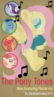 The Pony Tones by CaramelCookie