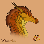 Whirlwind by xTheDragonRebornx