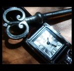 Time To Unlock Your Heart by Forestina-Fotos