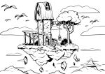 W20151206 - Floating home by StMan