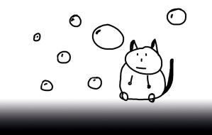 Bubbles by taenaron