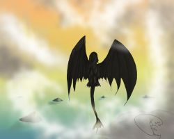 Toothless- HtTyD by OkiCat