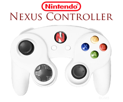 Nexus Controller by RobinGMS