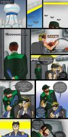 Z-parasites: Evolution pg.4 by HronawmonsTamer