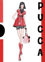 pucca collection1 by semihmetin