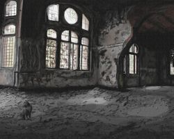 Broken Room by Lady-Leviathan104-24