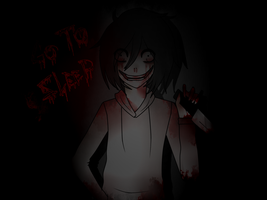 Jeff The Killer by Ha-Iro