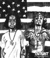 Outkast by Nawt