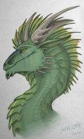 green by rag-chimera