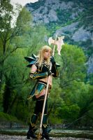 LineageII_After the Storm by CalipsoCosplay