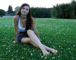 Irina by BedlamGirl