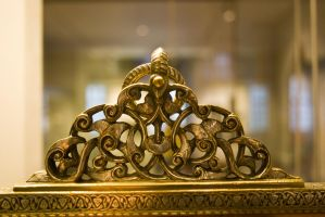 British Museum stock 9 by Random-Acts-Stock