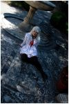 Vicky as Maria Kurenai  Vampire Knight by 61x