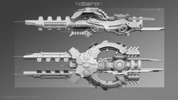 Concept 04 tech view by Iggy-design