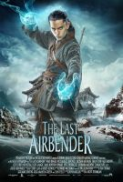 Last Airbender Movie Poster by Imlearning