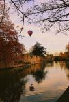 Reflecting Hot Air by EarthHart