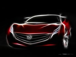 mazda_1 by vicing