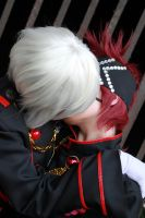 DGM: Secret Love by Kozato-kun