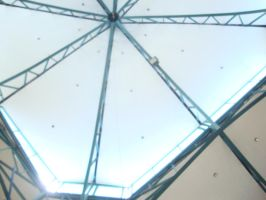mall roof by artsyndie