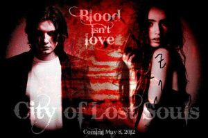 Blood Isn't Love by i8pancakes96