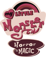 My Little Monsters-Ideas by SteelwingAkira
