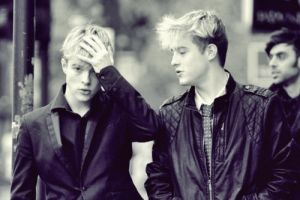 So cute by PlanetJedward