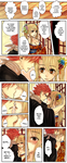 NaLu Love Fest. Bonus Day. [2] by LeonS-7