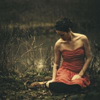 Petit chaperon rouge by Sibophone