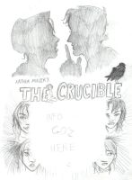 The Crucible by Cabsie