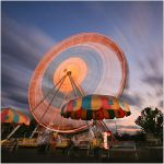 you spin me 'round by DennisChunga