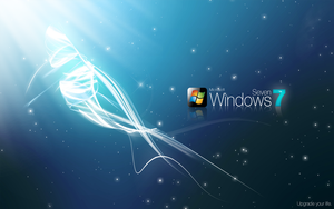 Windows Se7en Light Bootscreen by doublesoft