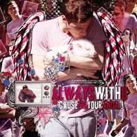 +I'm Your Angel by alwaysbemybtr