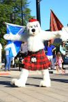 Great Scot! parade.. by MrEd301