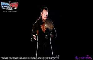 FOR DECADEOFSMACKDOWNV3 by HARDTAKER