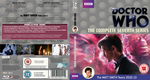 Doctor Who - The Complete Seventh Series by Guensche