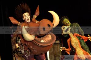 1mpisch 7778714 Lion King Broadway Musical 6 by CheyenneDenise