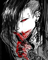 Bloody Uta by Noktavoid