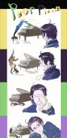 Poor Piano by Moon-illusion