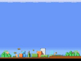 Super Mario Bros 3 by palegod