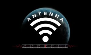Antenna by pippidy