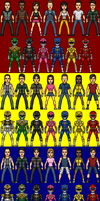 MMPR4Reelz by SpiderTrekfan616