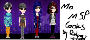 Mo MovieStarPlanet Clothes by Riding-Hood