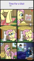 Time For a Visit part 1 by AlexLive97