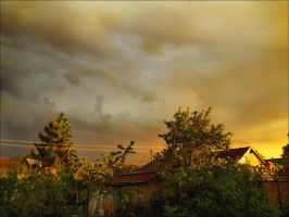 after rain 1 remaster by tom45