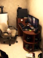 the office by mikemartin1200