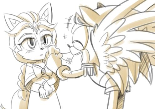 Secret of the Wings Chapter 1 Title by LiyuConberma