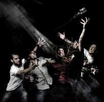 pickpocket music band 3 by omsplease