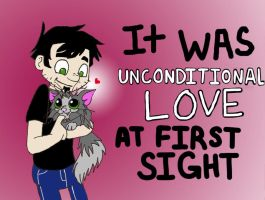Unconditional Love by kyri01