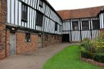 Gainsborough Old Hall 4 by fuguestock